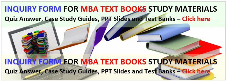 mba interview case study questions